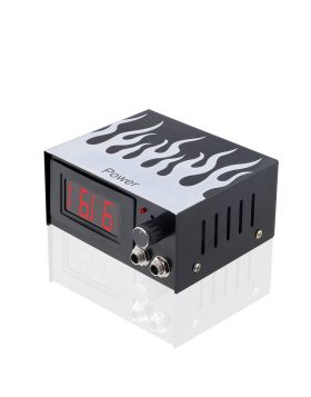 New style professional digital tattoo power supply P101