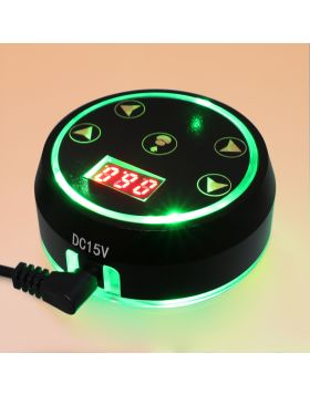 Newest LED Screen Digital tattoo supply tattoo power supply P178-A